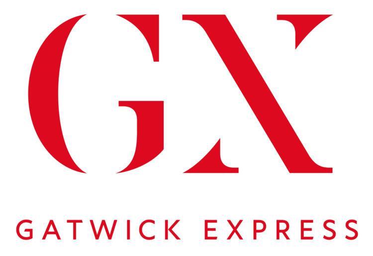 Gatwick Express logo - robclarketype | ello