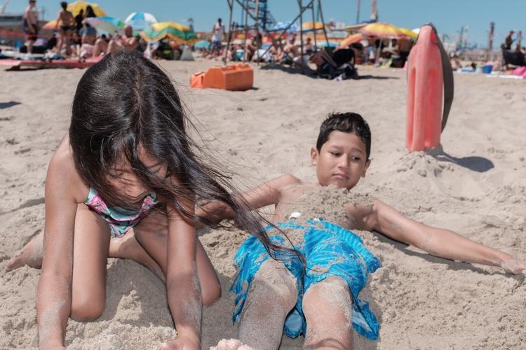 Hiding Evidence Coney Island, N - giseleduprez | ello