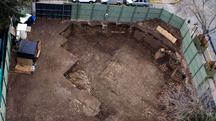 Encuentran cementerio precolomb - codigooculto | ello