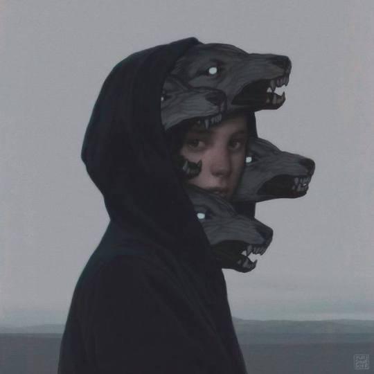 Shwedoff - Yuri - raymitheminx | ello