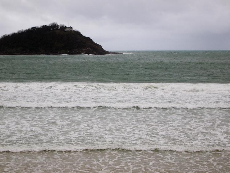 Passage | sea, flux journey - ocean - paulzoller | ello