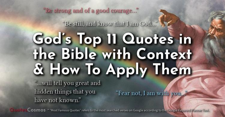 Top 11 Quotes Bible Context App - quotescosmos | ello