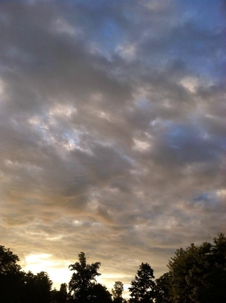 goodbye. cloud, hear joke, smel - johniv | ello
