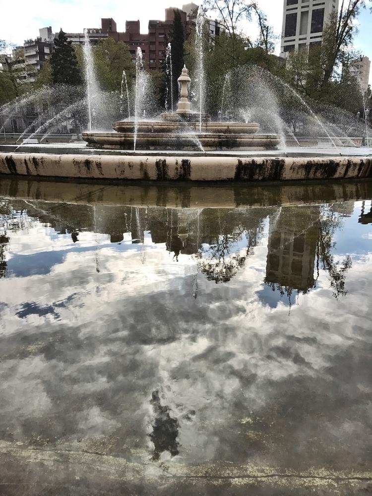 Plaza de la Intendencia. Para q - magdalenadb | ello