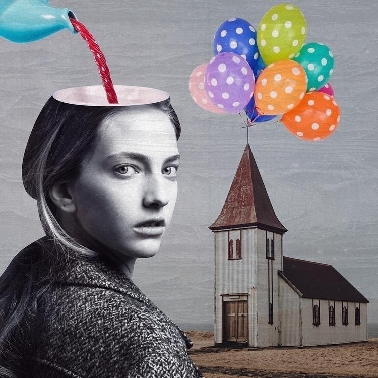 FateTroppoBelle, collage, preacher - fatetroppobelle | ello