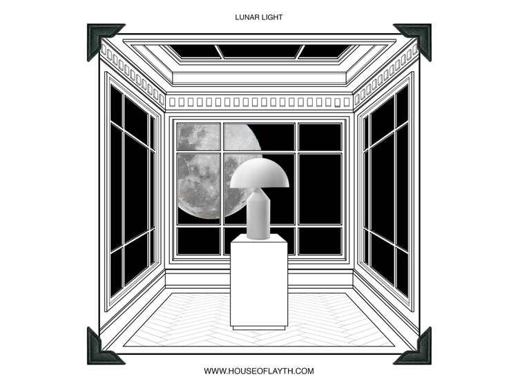 HOUSE Gallery 0011 - Stylize in - house_of_layth | ello