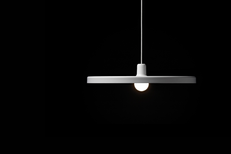 Belgian lighting brand tossB in - minimalissimo | ello