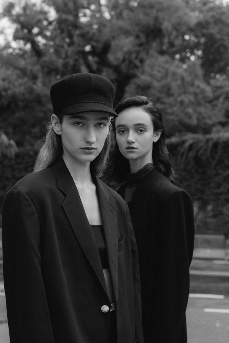 Tamara + Randi, NYC - erikaastrid | ello
