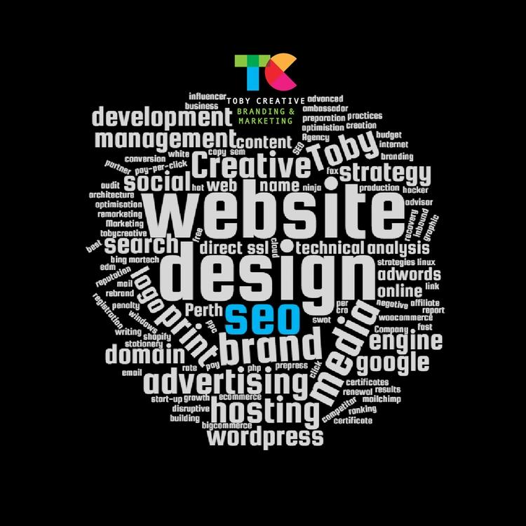 Rank Keywords Webpage single we - tobycreative | ello