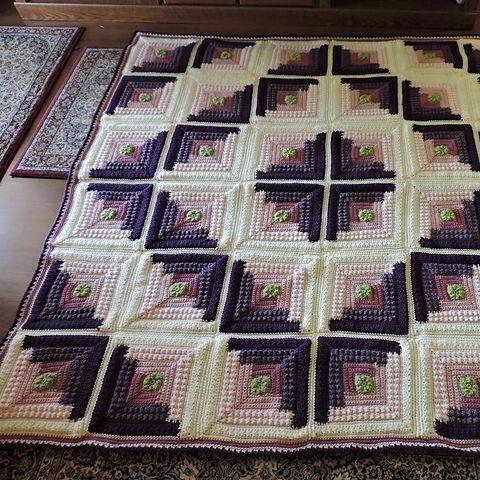 incredible crochet pattern, che - carlabreda | ello