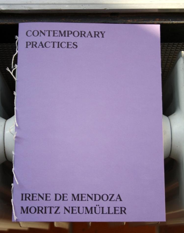 Contemporary Practices Irene de - bintphotobooks | ello