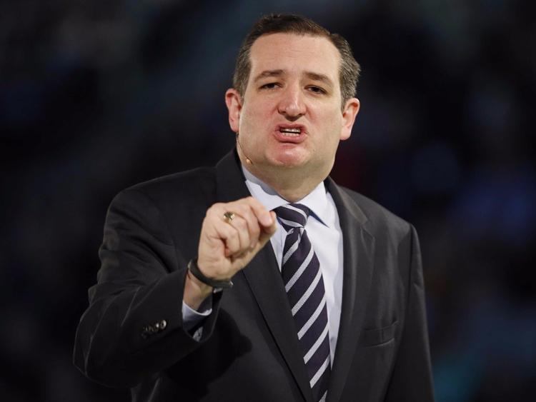 Dick TED CRUZ MASTURBATE War ma - valosalo | ello