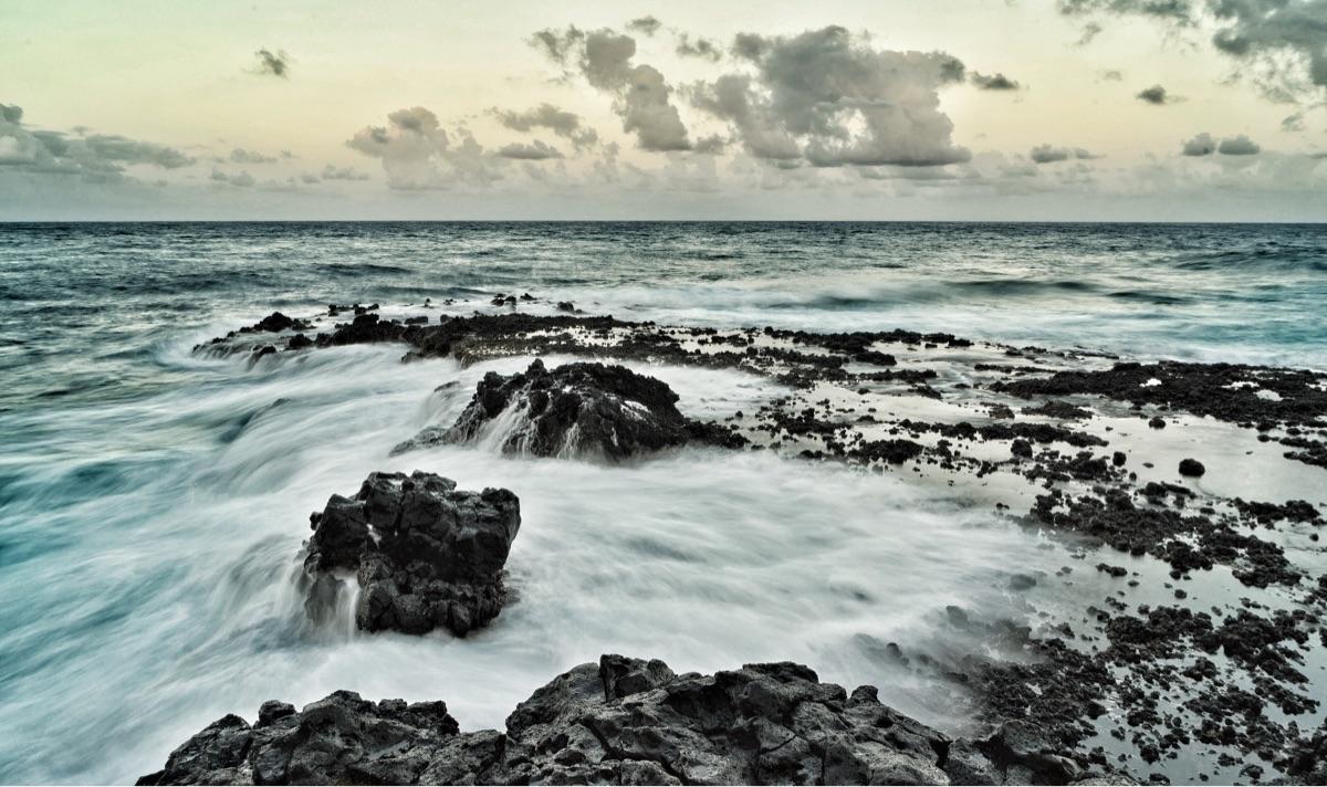 Atlantic Ocean - jrigoni | ello