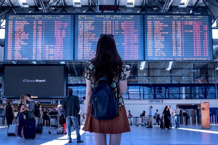 Travel, Traveling, Travelers - feasteeddie | ello