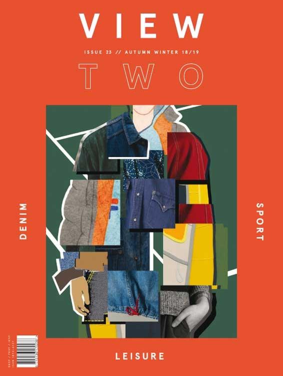 2 journal focus upcoming - Textile - magazinecafestore | ello