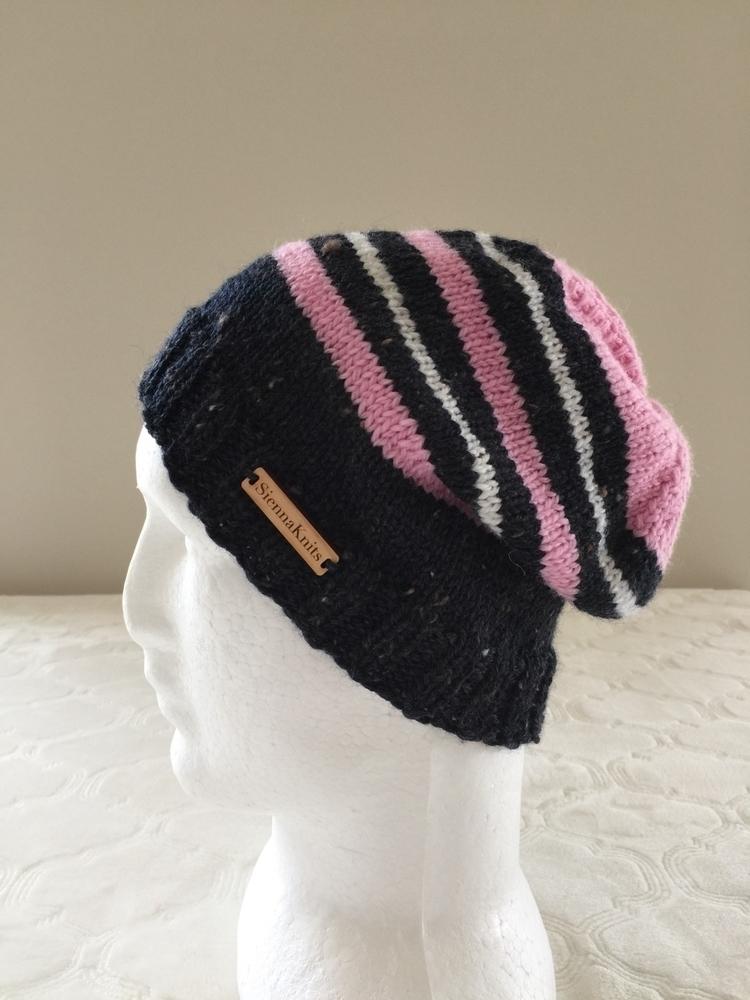 lot work week - knitting, beanie - siennaknits | ello