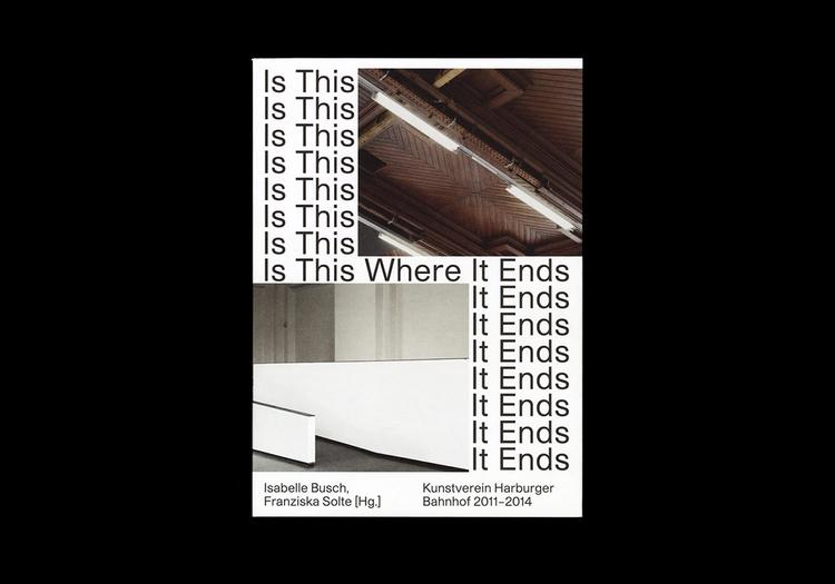 Book design Ends?' Germany base - northeastco   ello