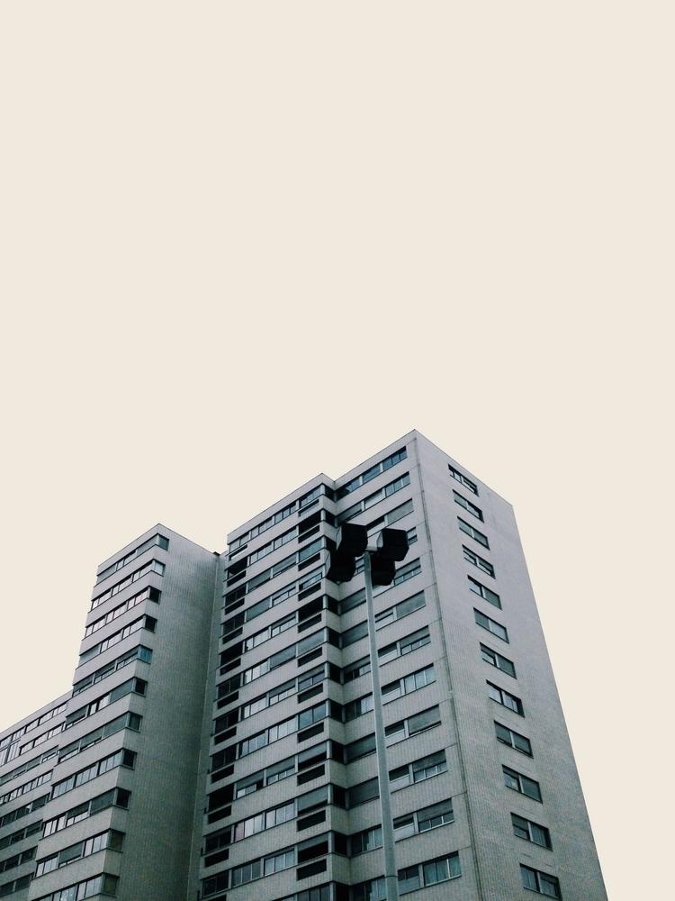 Beige Sky Lyon - Architecture - thalebe | ello