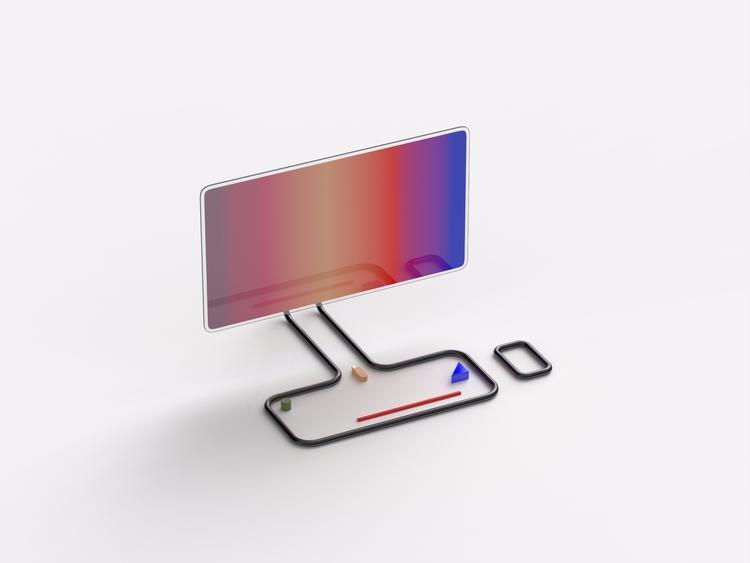 Screen Interface - design, product - chengtaoyi | ello