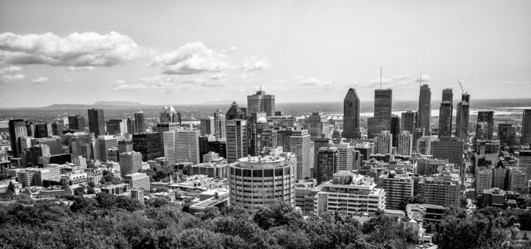 view Montréal - artmen   ello
