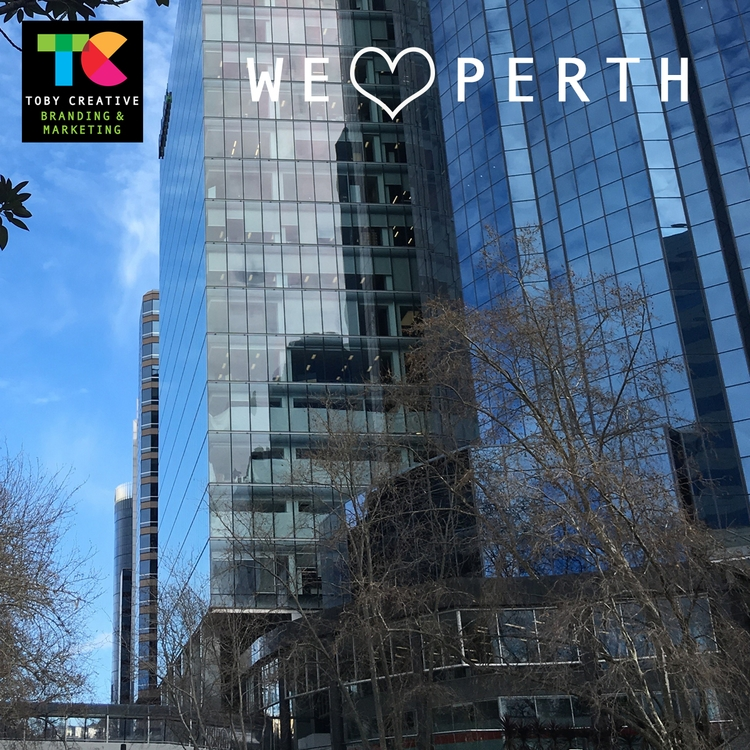 Toby Creative – love city Perth - tobycreative | ello