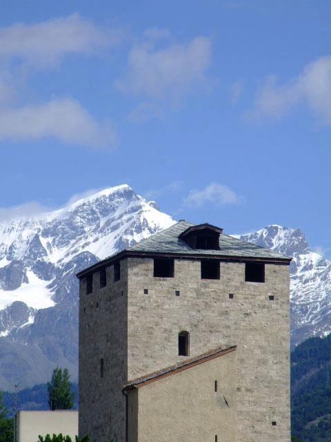 Alpi Aosta - euric | ello