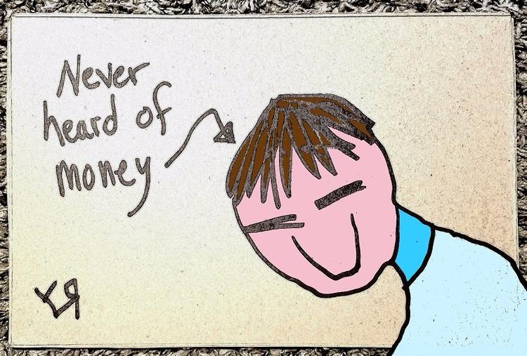 Sublimely Happy Heard Money) Ri - richardfyates   ello