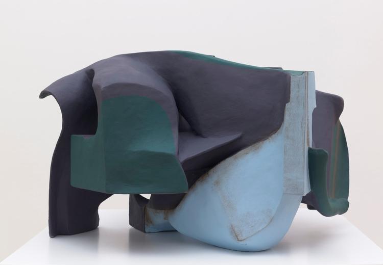 Vincent Fecteau - sculpture, design - modernism_is_crap   ello