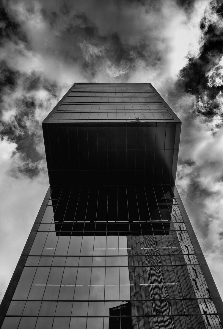 SERIES! Barcelona Architecture  - alexreigworks | ello