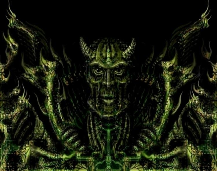 Lord Butterflies ---- Digital p - savageworlds | ello
