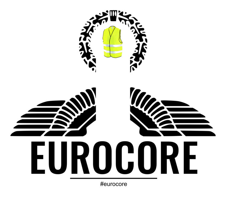 eurocore, nazi - silencemeifimwrong | ello