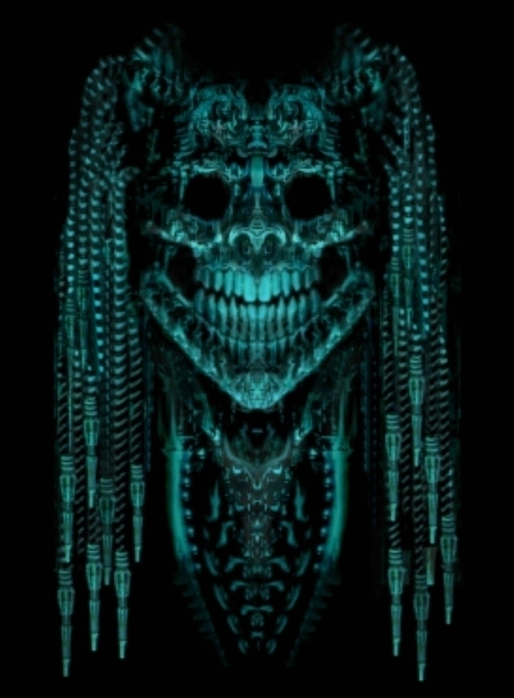 Baron Samedi... digital creatio - savageworlds | ello