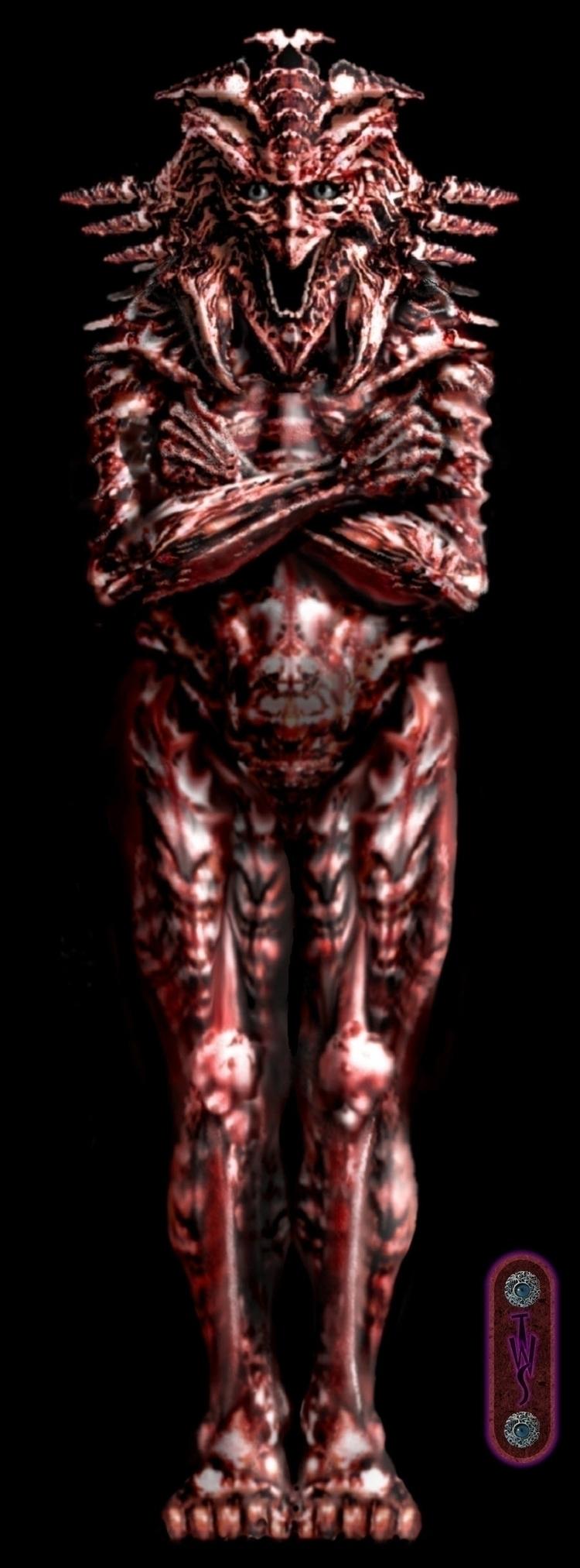 Pharaoh II ............... Digi - savageworlds | ello