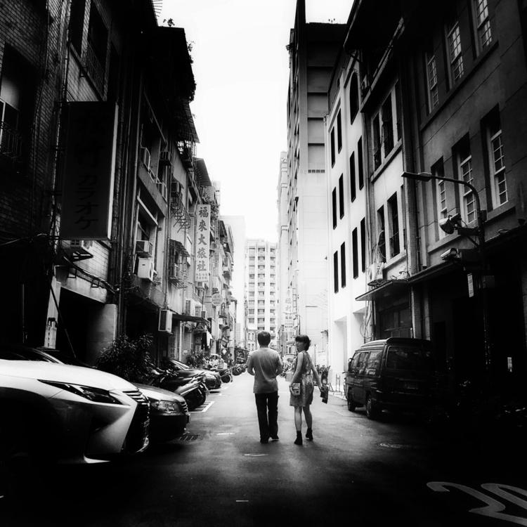 street, streetscape, streetscene - mathmac | ello