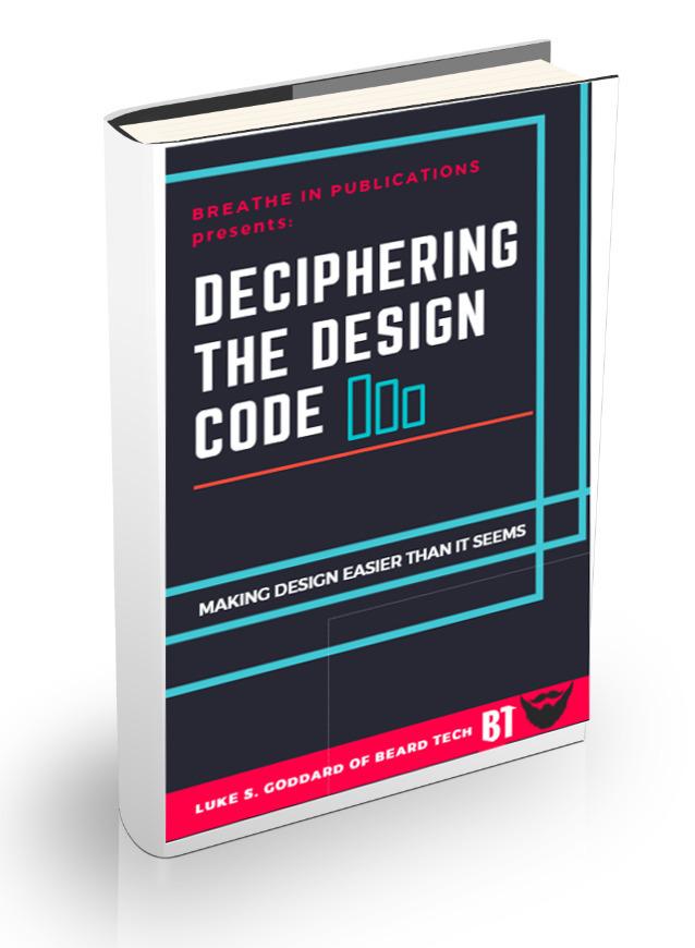 coming called Deciphering Desig - beardtechman | ello