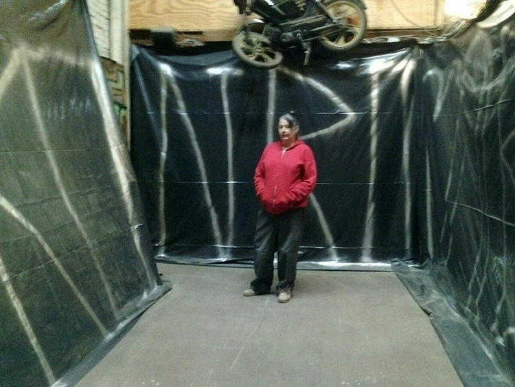 Warehouse Studio Karen - anthonycandkarenm | ello