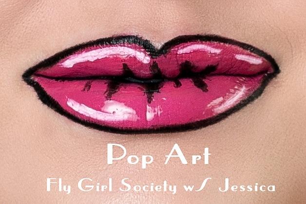 loves playing makeup? fun creat - flygirlsociety | ello