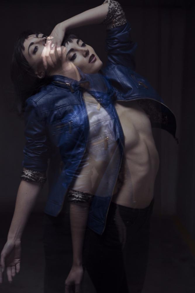 Juliana - model, modeltest, modeling - mario_morales | ello