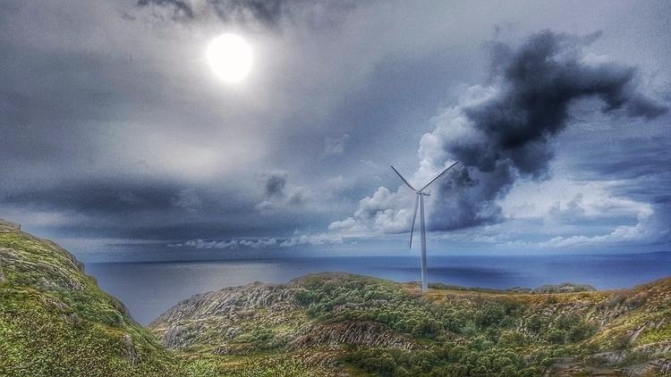 Windmill 1 Lista Farsund - Vest - expria | ello