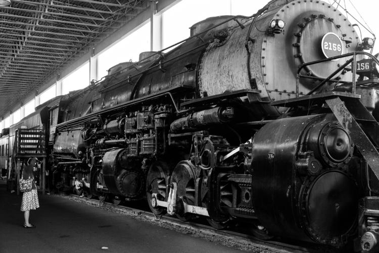 2156 Virginia Museum Transporta - jdharvey | ello