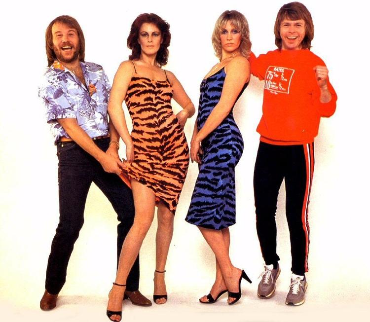 Caturday, ABBA - robogiggles | ello