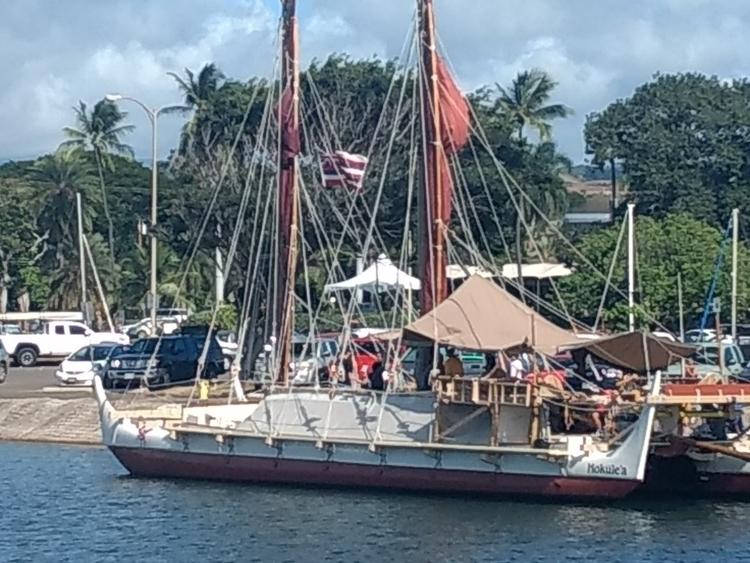 Haleiwa Harbor summer world wid - flatterydesigns   ello