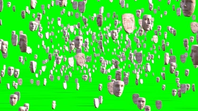 /tuː//feɪs/ - 3D Face Reconstru - cytone | ello