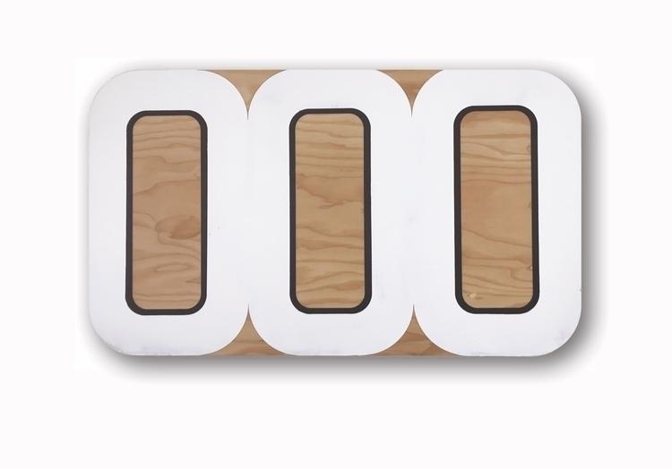 Close 2017 acrylic plywood 21 3 - ruthhiller | ello