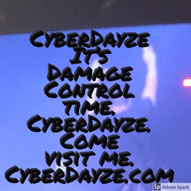 CyberDayze RoadTrip! conducting - cyberdayze | ello