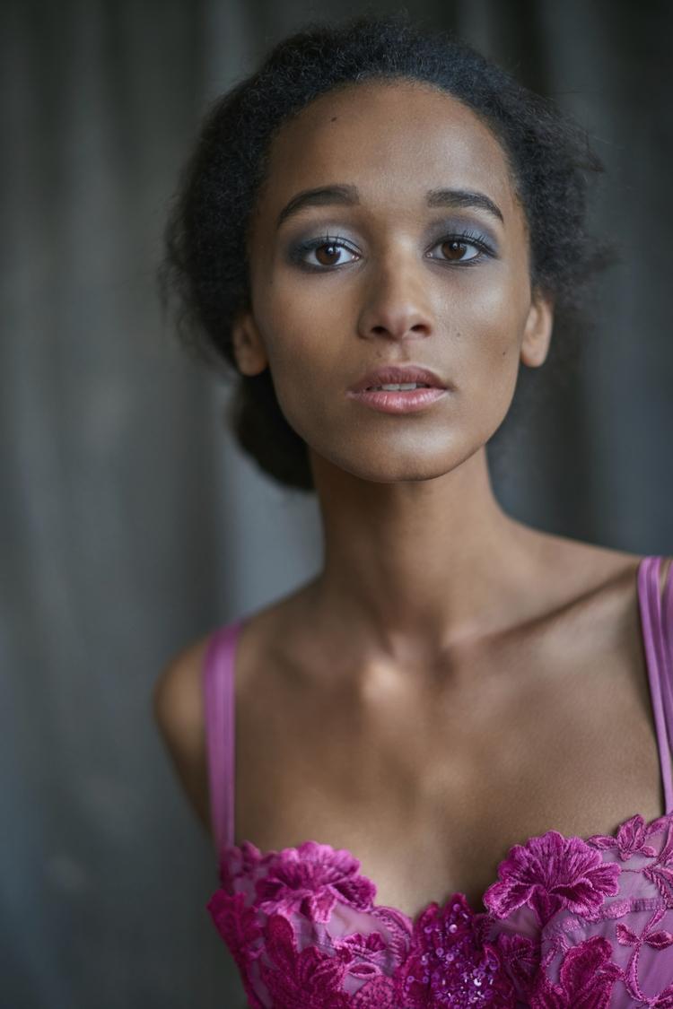 Jasmin / September 2017 - portrait - thomasruppel | ello
