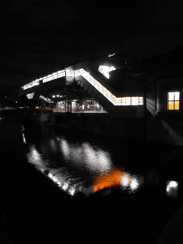 Reflections Berlin (Panasonic L - paulbines | ello