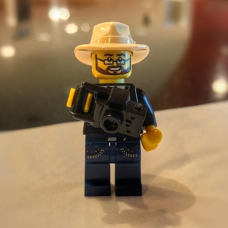 MiniMe - lego, berlin - paulbines | ello