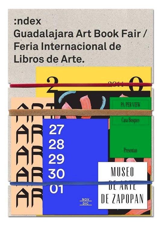 Index. 27/11 - 01/12. Guadalaja - modernism_is_crap | ello