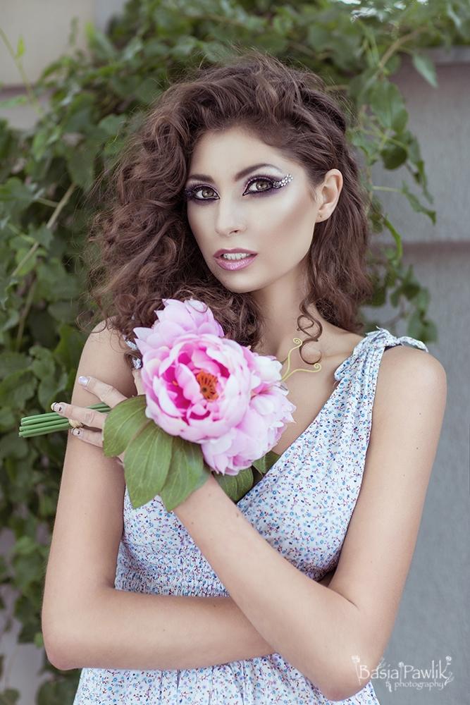 model: Patrycja Izabela Strupiń - basiapawlikphotography | ello